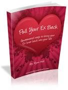 Pull Your Ex Back
